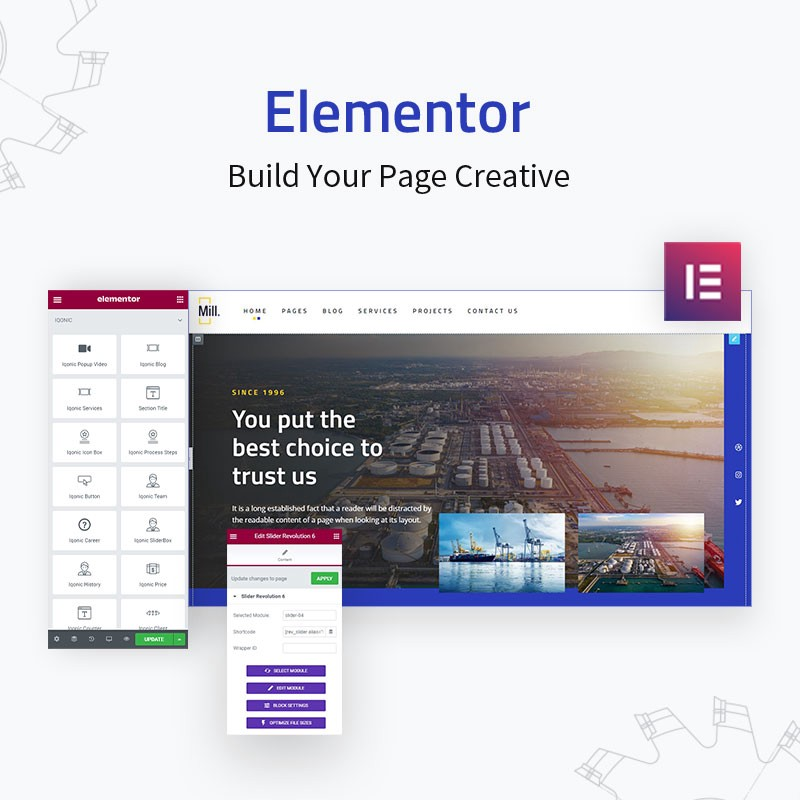 Elementor Page Builder: Lots Of Aces Up Its Sleeve!  Elementor Page Builder: Lots Of Aces Up Its Sleeve! 1 h0mJNixeLbP9046GC0VhTA