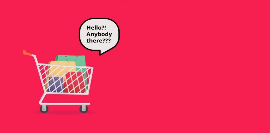 Shopping Apps: 8 Actionable Ways To Reduce Cart Abandonment For eCommerce | Iqonic Design  Shopping Apps: 8 Actionable Ways To Reduce Cart Abandonment For eCommerce image 18
