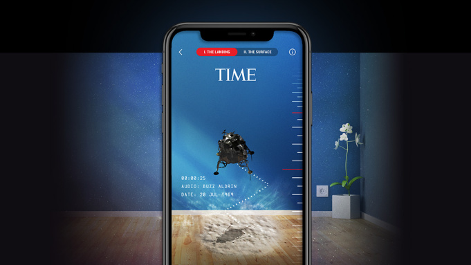 Immersive Interface | Iqonic Design  Mobile UI/UX Design Trends That Will Make Your App Win-The-Trophy! image 20