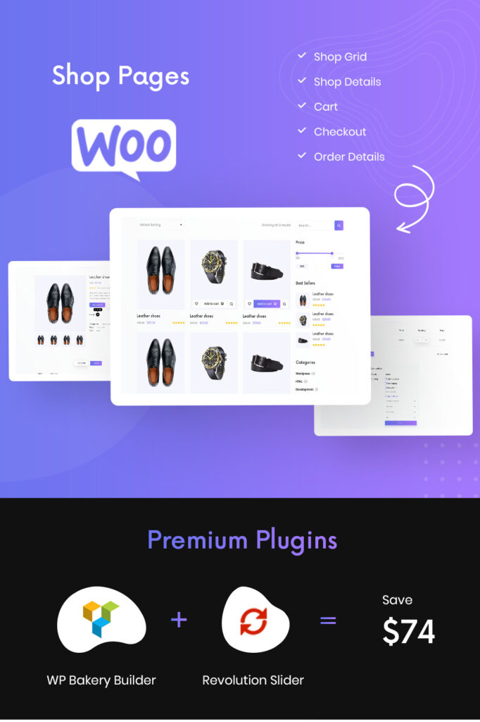 Sofbox WordPress Theme  How To Transform Your WordPress Into Straight-out eCommerce Store image 4 682x1024