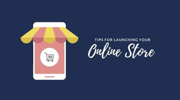 7-Steps Guide To Launch Your eCommerce Business To Online Store in 2021  7-Steps Guide To Launch Your eCommerce Business To Online Store in 2021 image 43351ad1 57bc 41aa 9389 4810165e0603
