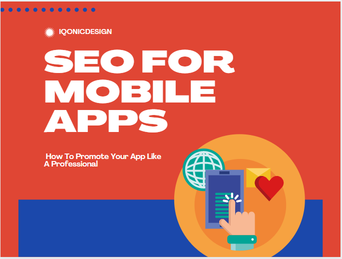 SEO For Mobile Apps: How To Promote Your App Like A Professional  SEO For Mobile Apps: How To Promote Your App Like A Professional seo for app