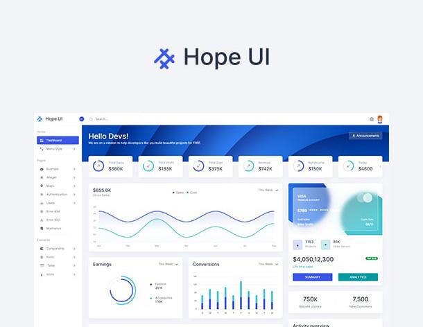 Upcoming Products HOPEuimin