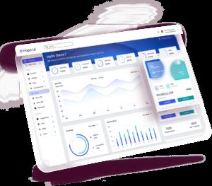 Free Opensource Dashboard UI Kit and Template | Iqonic Design