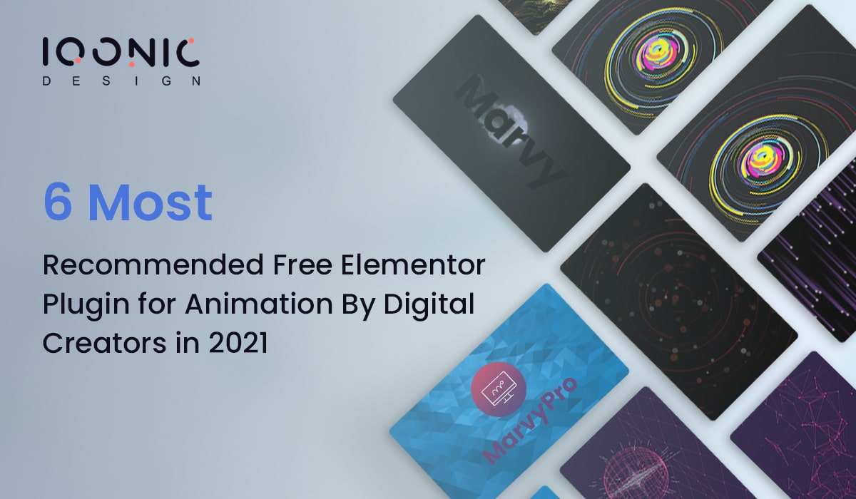 6 Most Recommended Free Elementor Plugin for Animation By Digital Creators in 2021  6 Most Recommended Free Elementor Plugin for Animation By Digital Creators in 2021 animation addon min