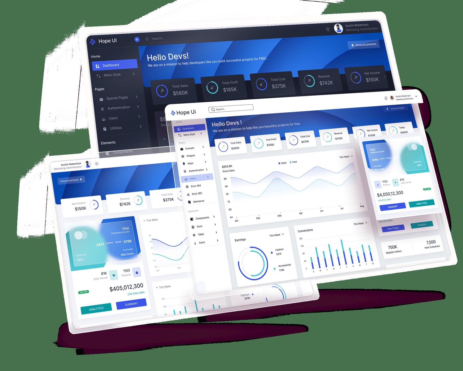 rtl-mode-min.png  Hope UI – Clean Design System & Dashboard rtl mode min