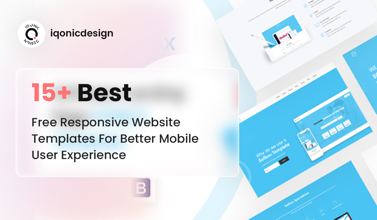 15+ Best Free Responsive Website Templates For Better Mobile User Experience  15+ Best Free Responsive Website Templates For Better Mobile User Experience top 18 Wp Theme 5